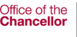 MIT Chancellor's Office logo